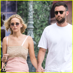 Jennifer Lawrence & Hubby Cooke Maroney Expecting First Child!