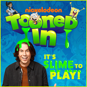 Jerry Trainor Joins 'Tooned In' Season 2 As New Co-Host - Watch an Exclusive Clip!