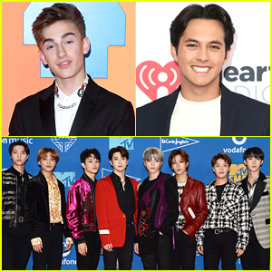 Johnny Orlando, NCT 127, Laine Hardy & More - New Music Friday 9/17