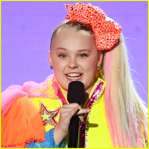 JoJo Siwa is Calling Out Nickelodeon for 'Not Allowing' Her to Perform Her Songs During Her Tour