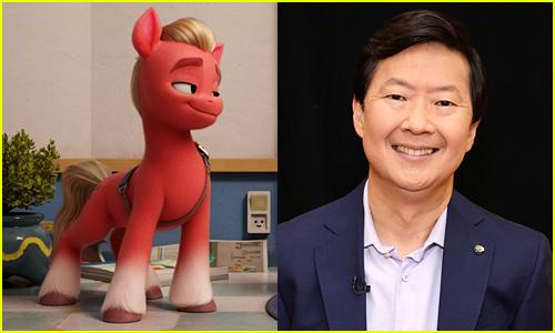 Ken Jeong Stars In My Little Pony: A New Generation
