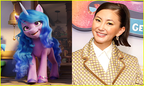 Kimiko Glenn Stars In My Little Pony: A New Generation