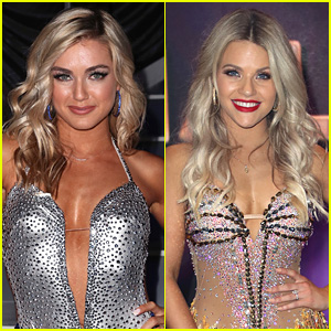Lindsay Arnold & Witney Carson to Return to 'Dancing With The Stars' - See All the Season 30 Pros!
