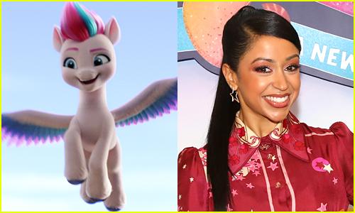 Liza Koshy Stars In My Little Pony: A New Generation