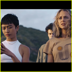 Madison Iseman, Brianne Tju & More Star In 'I Know What You Did Last Summer' Series Trailer - Watch Now!