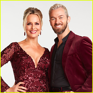 The Bold Type's Melora Hardin Tangos With Artem Chigvintsev on 'Dancing With The Stars' Premiere (Video)