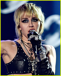 Miley Cyrus Opens Up About Thinking She Would Die Without This...