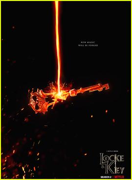 Netflix Debuts 'Locke & Key' Season Two Teaser Trailer & Premiere Date