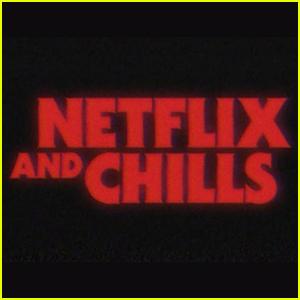 Netflix Reveals 'Netflix & Chills' Halloween Themed New Releases!