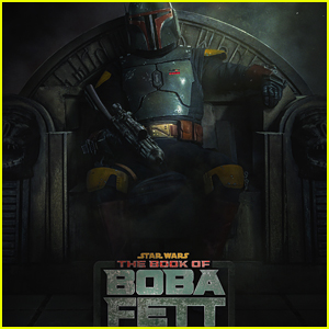 New 'Star Wars' Series 'The Book of Boba Fett' Gets Disney+ Premiere Date!