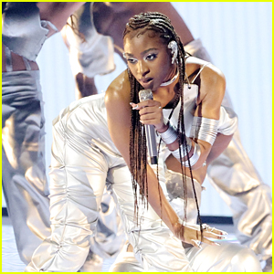 Normani Took Us to the 'Wild Side' at MTV VMAs 2021 - Watch Video!