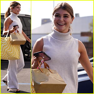 Olivia Jade Teams Up with iHeartRadio For New Podcast 'Conversations with Olivia Jade'