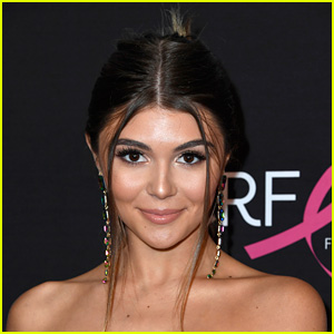 Olivia Jade To Compete On 'Dancing With The Stars' (Report)