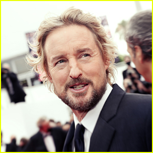 Owen Wilson Joins the Cast of Disney's Upcoming 'Haunted Mansion' Movie!