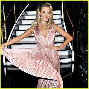 This Is Why Peta Murgatroyd Won't Be On 'Dancing With The Stars'