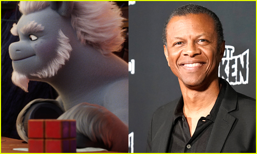 Phil LaMarr Stars In My Little Pony: A New Generation