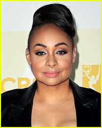 Raven Symone Reveals Why She Didn't Want Raven Baxter to Be Lesbian on 'Raven's Home'