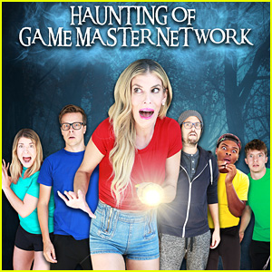Rebecca Zamolo To Release 'Game Master' Movie THIS Weekend - Watch the Trailer (Exclusive)