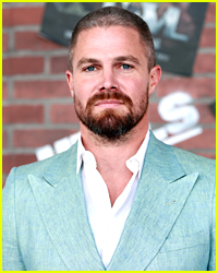 Stephen Amell Is Defending This Recent Photo He Posted