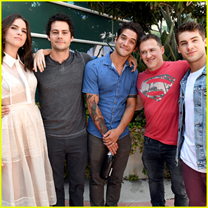 A 'Teen Wolf' Movie Is Coming! Get More Info Here!