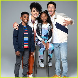 Who Stars In Nickelodeon's New Series 'That Girl Lay Lay'? Meet The Cast Here!