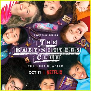 Netflix Premieres 'The Baby-Sitters Club' Season 2 Trailer - Watch Now!