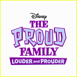 'The Proud Family' Reboot Announces Guest Stars - Normani, Brenda Song, Bretman Rock & More!