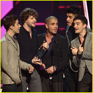 The Wanted Are BACK Together, Announce Greatest Hits Album & New Music!