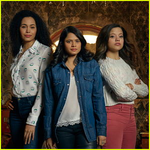 This Actress Has Been Cast to Replace Madeleine Mantock On 'Charmed'