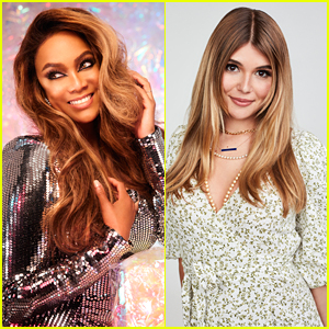 Tyra Banks Says Olivia Jade Is 'Brave' For Doing 'Dancing With The Stars'