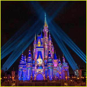Walt Disney World's New Fireworks Show 'Disney Enchantment' Live Stream - How To Watch!