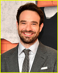 Was That Really Charlie Cox In the 'Spider-Man: No Way Home' Trailer? He Says...