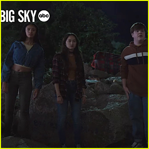 Who Are the Teens In the 'Big Sky' Season 2 Trailer? Meet The Young Actors Here!