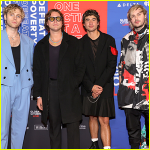 5 Seconds of Summer Sign New Global Record Deal!