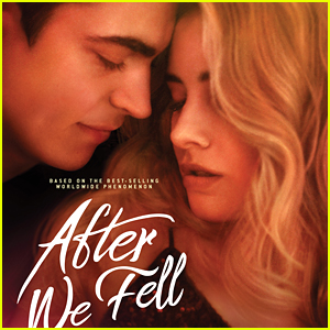 'After We Fell' Gets Digital Release Date!!