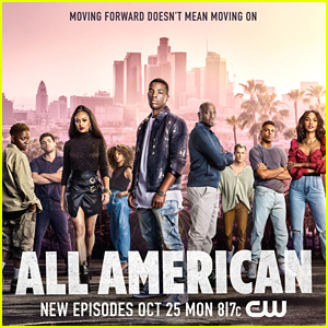 'All American' Returns For Season 4 Tonight - Here's What To Expect!