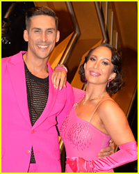 Cheryl Burke Has an Exciting New 'Dancing With The Stars' Update