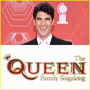 Darren Criss To Host Queen Family Singalong on ABC, With JoJo Siwa & More!