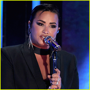 Demi Lovato Honors Late Friend Tommy With New Song 'Unforgettable' - Listen Now