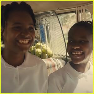 Demi Singleton & Saniyya Sidney Star In New 'King Richard' Trailer - Watch Now!