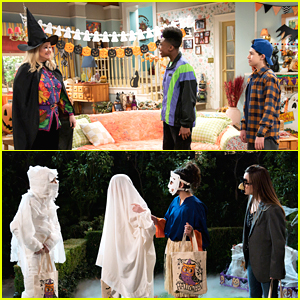 Disney Channel Stars Reveal Favorite Halloween Costumes & More (Exclusive)