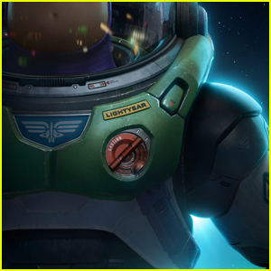 Chris Evans Stars in the New 'Toy Story' Origin Story 'Lightyear' - See the Trailer!