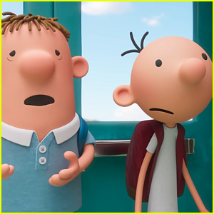 Disney+ Drops New Trailer For Upcoming 'Diary of a Wimpy Kid' Movie - Watch Now!