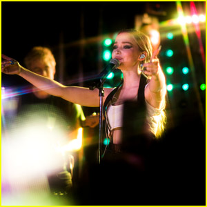 See Photos from Dove Cameron's NYC Show + Her Tour Set List!