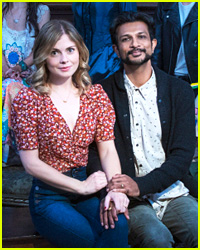 Exciting News For Rose McIver's New Show 'Ghosts'