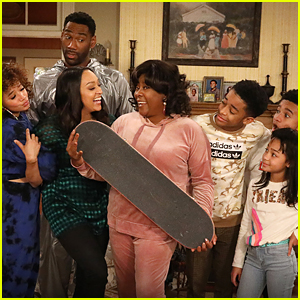 'Family Reunion' Renewed For Shortened Third & Final Season on Netflix!