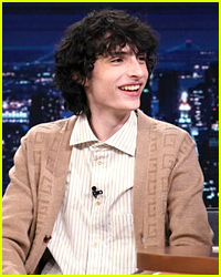 Finn Wolfhard Reveals Just How Many Days 'Stranger Things' Season 4 Has Been Filming For