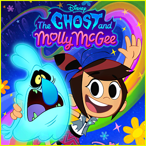 Big News For Disney Channel's New Series 'The Ghost & Molly McGee'