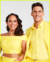 Find Out How Cody Rigsby & Cheryl Burke Will Dance on 'DWTS' Next Week