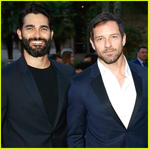 Teen Wolf's Ian Bohen & Tyler Hoechlin To Reunite On 'Superman & Lois' Season 2